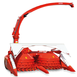 Kemper C3000 Chopper
