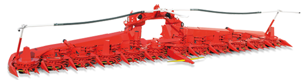 Kemper 390plus header